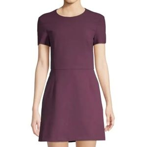 French Connection Dress Short-Sleeve A-Line